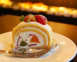 なぜケーキバイキングはたくさん食べれないのか