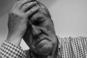 高齢者のタンパク質不足