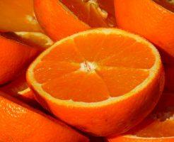 みかんの血糖値改善効果