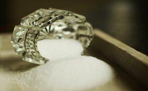 腎臓病と塩分