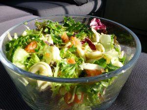 野菜を食べよう