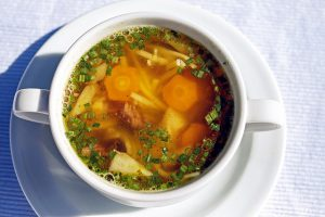 ファイトケミカルとスープ