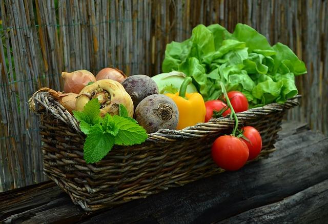野菜だけ食べれば痩せるの間違い