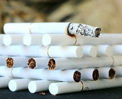 COPDとタバコ