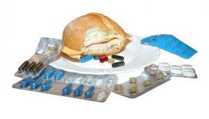 栄養の過剰摂取