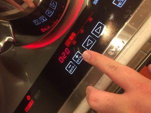 圧力鍋で生キャラメル