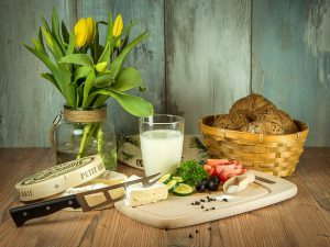 栄養不足と病気