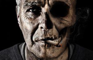 タバコの病気
