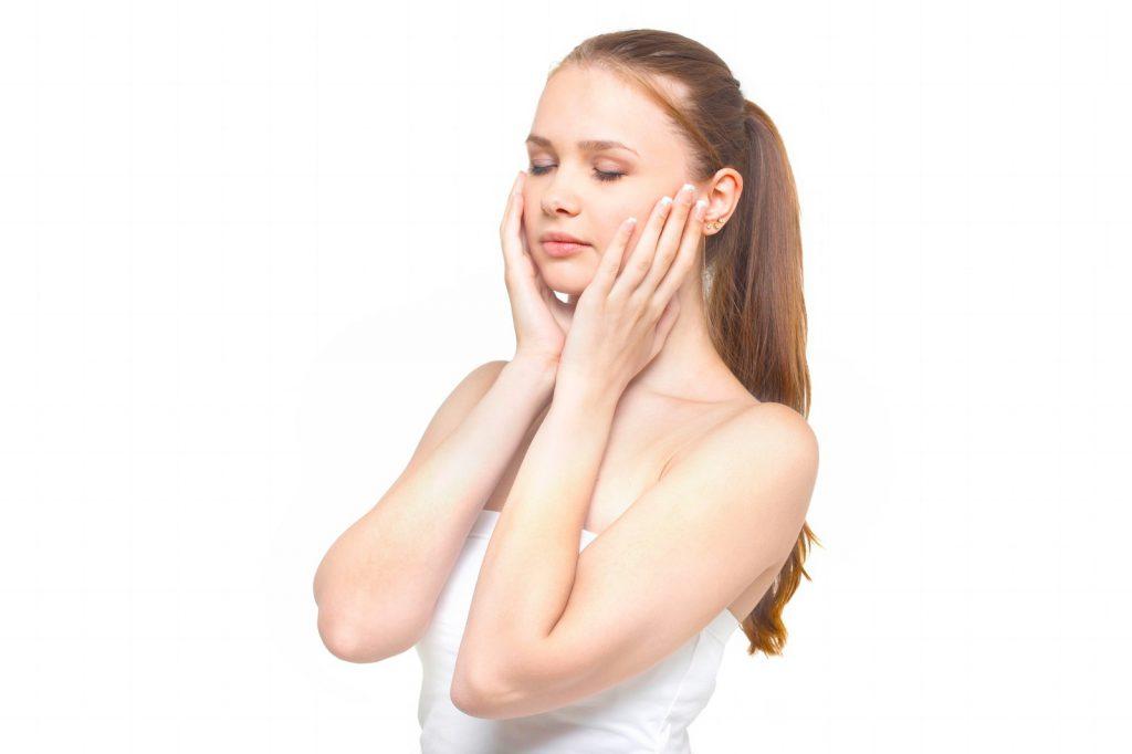 口内炎を治す食べ物