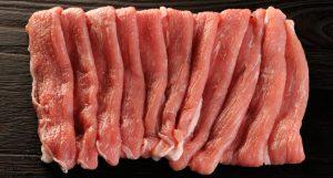 豚ももタンパク質