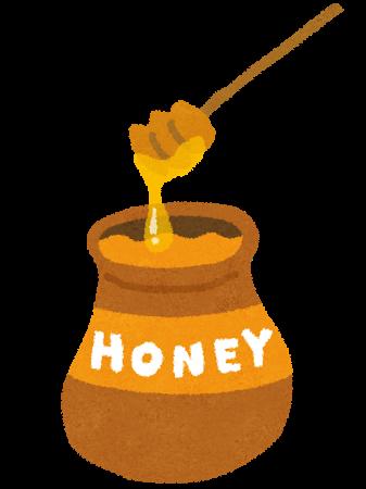 ハチミツが認知症に効く