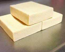 高野豆腐レジスタントプロテイン