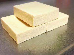 血糖値を下げる高野豆腐レジスタントプロテイン