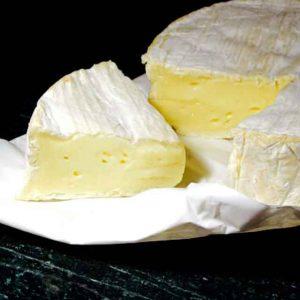 カマンベールチーズのオレイン酸アミド