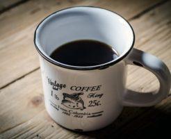 コーヒーダイエットの嘘