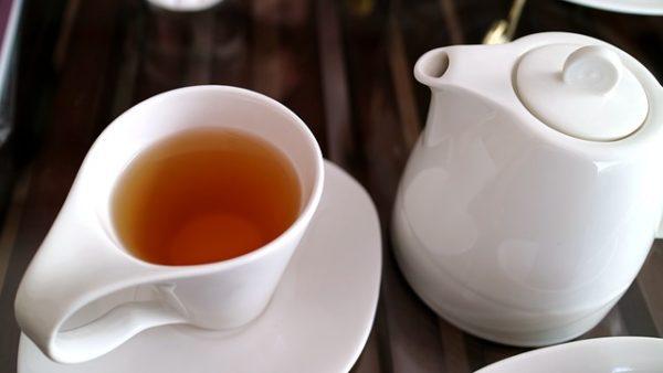 小豆 茶 効能