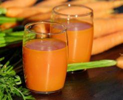 野菜ジュースはサラダの代用になる?