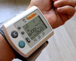 血圧サージ対策