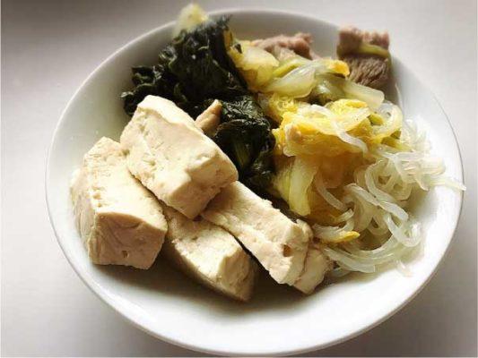 豆腐が高血圧やコレステロールに効果的な理由
