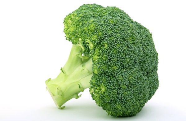 栄養価の高い野菜